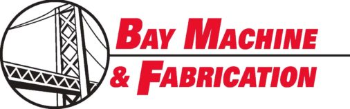 Logo- Bay Machine Fabrication